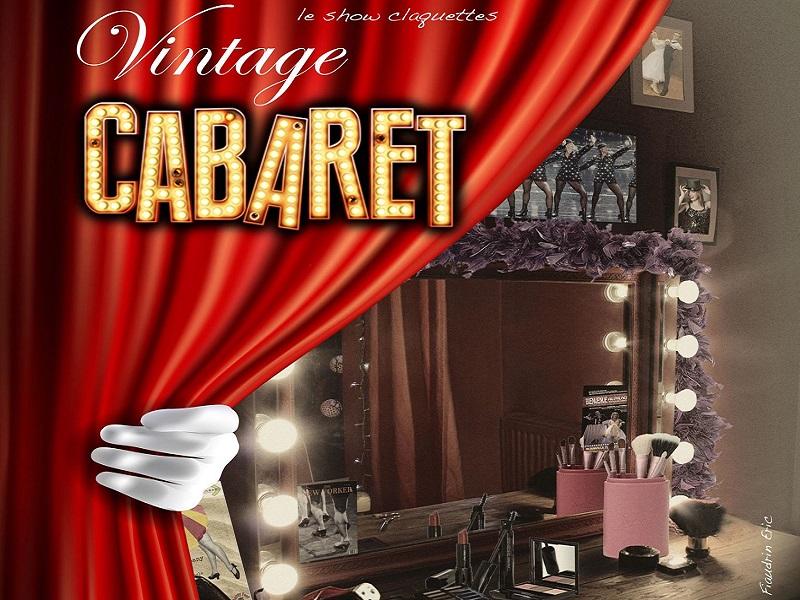 Vintage cabaret à Villers-sur-mer